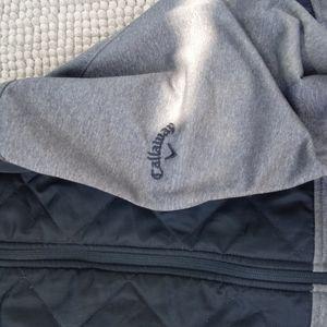 Mens Callaway Jacket